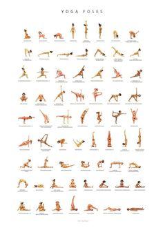 yoga posses with names   all yoga poses yoga poses
