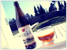 Spring. :) Enjoy a beer and cool down.   www.dkira.com    Kira Eggers
