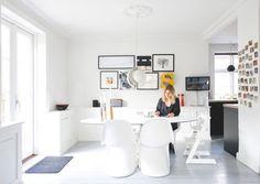 5x Designer Eetkamerstoelen : 79 best dining space eetkamer images on pinterest kitchen dining