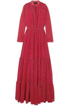 Maxi Dresses You Can Wear From Summer Through Fall Proof the wardrobe staple isn't only reserved for summer.