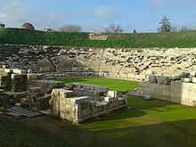 Linkapedia Architecture Discover more about First Ancient Theatre, Larissa