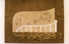 Oli on Wood by Carlota Delgar from Catalunya #Oil painter #Pintura a l'Oli #Art #Fusta #Dibuix i Pintura #Dibujo y Pintura