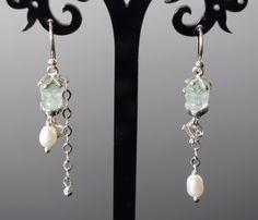 Mademoizelle Sefra jewelry - Cute skull earrings