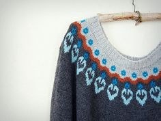 Ravelry: Tahoma pattern by yellowcosmo