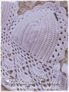A sensação para a próxima estação!!!   Cropped em crochet.     Encomendas perolasdocrochet@hotmail.com