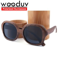 $44.00 (Buy here: https://alitems.com/g/1e8d114494ebda23ff8b16525dc3e8/?i=5&ulp=https%3A%2F%2Fwww.aliexpress.com%2Fitem%2Fwood-sunglasses-black%2F32726346389.html ) black square oversized sunglasses wood glasses UV polarized COOl vintage women men Sun glasses steampunk for just $44.00