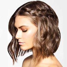 8 peinados de verano para todos los gustos