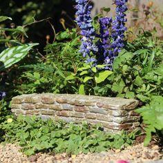 Stone Fairy Wall