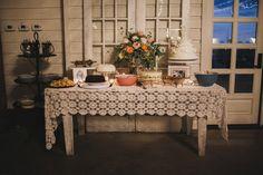Ben and Mallory's Handmade Texas Barn Wedding