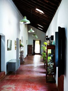 Goa interior design