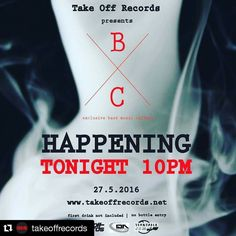 #Repost @takeoffrecords with @repostapp  Bass music friends. Tonight is the night!!! See you at 10pm Friday 27th May  exclusive bass music culture awaits you!  BazzAvangers X Crush known as B x C  #KL #BassMusic #BassMusicCulture #garage #2steps #drumnbass #dnb #jungle #dub #ragga #reggae #hiphop #Turntablism #mixcloud #soundcloud #vapeon #vape #apple  #MacBook #macbookpro by djlow76