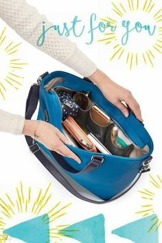 New to Jewel by Thirty-One - Miles of Style #8156.