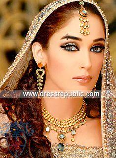 Style DRJ1074, Product code: DRJ1074, by www.dressrepublic.com - Keywords: Indian Pakistani Online Jewellery Shops Collection Perth, Australia