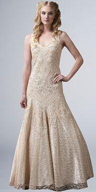 celtic wedding dresses - Google Search