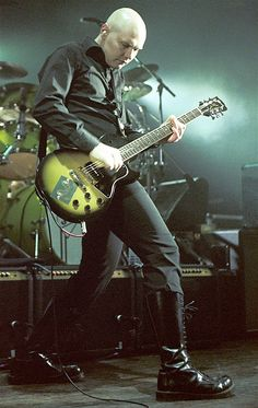Billy Corgan-Machina album Era