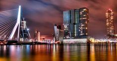 5 motivos para você se apaixonar por Rotterdam - Ducs Amsterdam
