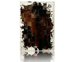 cowhide rug premium quality piel de vaca vaca y piel. Black Bedroom Furniture Sets. Home Design Ideas