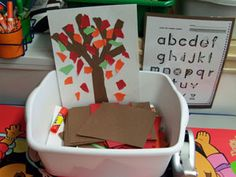 decorating classroom and hallways for fall - Bing Images