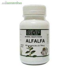 . Rica en sales minerales como calcio, f�sforo, potasio y cinc; vitaminas como…