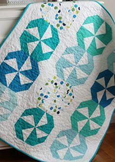 Jana Machado: Dapper quilt