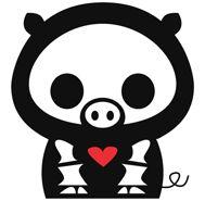 Meet Us - Bill the Pig