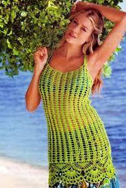 Resultado de imagem para grafico do vestido glam de croche