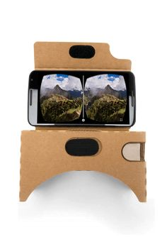 Choose an Expedition and invite your class to jump right in. With a Google Expeditions kit, you'll have everything you need to take your class on virtual reality tours: a tablet, virtual reality viewers, phones and a router to connect them all.  Outdoor ed