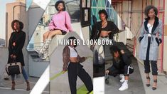 Diy Fashion Videos, Winter Outfits, Coat, Jackets, Down Jackets, Sewing Coat, Winter Clothes, Coats, Jacket