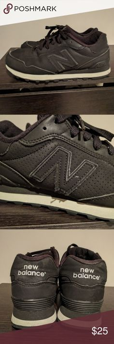 All black new balance 574 Offers welcome! An all black pair of new balance 574. Gently Used. New Balance Shoes Sneakers