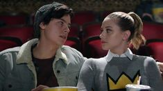 "A Complete Timeline of Jughead Jones and Betty Cooper's Relationship on ""Riverdale"" Season 1"