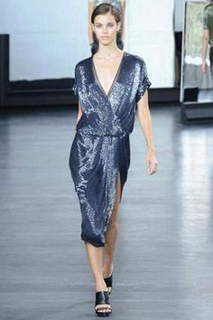 Jason Wu Spring 2015 Ready-to-Wear Fashion Show: Complete Collection - Style.com