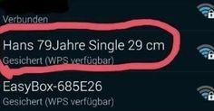 Mit diesen WLAN-Namen bringst du deine Nachbarn aus der Fassung   Webfail - Fail Bilder und Fail Videos