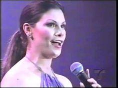 """Olga Tañón """"Mi Eterno Amor Secreto"""""""