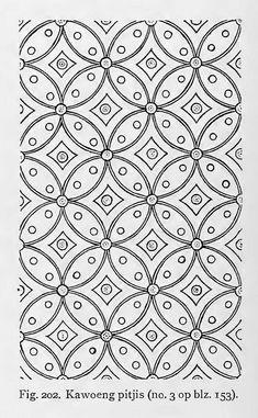 14 Best Rich Indonesia Batik Images Batik Pattern Batik Art