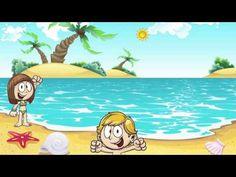 Aprende las estaciones del año español para niños - baby einstein - YouTube