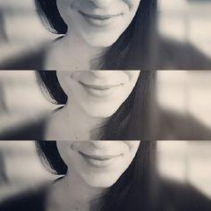 La sonrisa es algo que no se debe perder nunca.