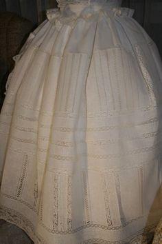Archivo de álbumes Heirloom Sewing, Album, Skirts, Regional, Fashion, Baby Dresses, Stuff Stuff, Girls Dresses, Party Dresses