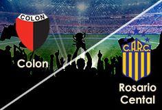 ABIERTAS LAS APUESTAS  DOMINGO 01 DE SEPTIEMBRE Colón Vs Rosario Central LIGA ARGENTINA  www.hispanofutbol.com