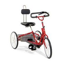Pediatric Equipment Exchange - a website to swap/sell/advertise SN equipment.