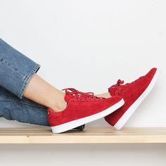 Sneakers femme - Adidas Stan Smith Rita Ora