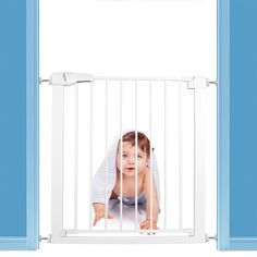 Child Safety Gate  Price: 100.00 & FREE Shipping  #maternity