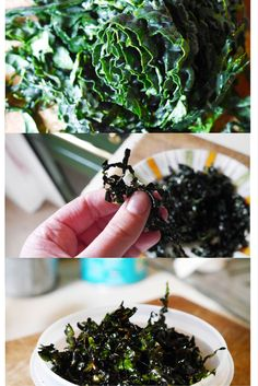 How to Make Chinese Takeaway Crispy Seaweed at Home
