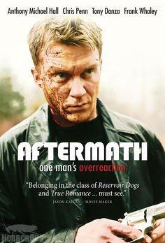 Welcome to the 'Aftermath', Thomas Farone's new Black Comedy Thriller - TRAILER & DETAILS on HorrorBug: http://wp.me/p252Dk-42R