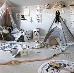 20x kinderkamer inspiratie - Alles om van je huis je Thuis te maken | HomeDeco.nl