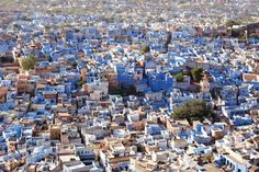 Rajasthan: State of many colours