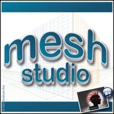 Mesh Studio