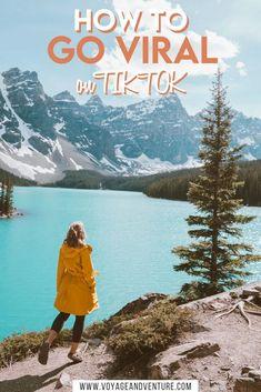 How to Go Viral on TikTok - Voyage & Venture