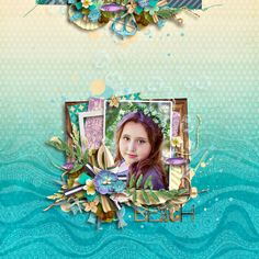 Made with the kit Fresh Sea Breeze by Heartstrings Scrap Art available at PBP here https://www.pickleberrypop.com/shop/product.php?productid=49561&cat=7&page=1    Made this scraplift from a page by Vickiyang for the template Scraplift in chain at PBP in march !    Photo by Janet Kamskay used with her kind permission. Find her beautiful work on FB