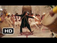Best part of the movie!!!!!!!  LOVE IT!!    Bride and Prejudice (1/10) Movie CLIP - The Indian MC Hammer (2004) HD