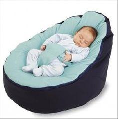 sleeping baby pillow
